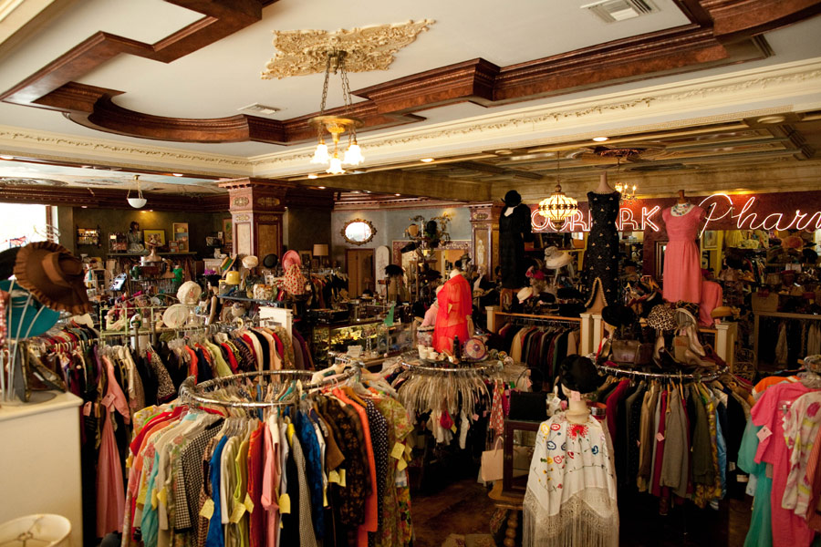 Playclothes Vintage Fashions - Vintage Clothing Fashions for Women